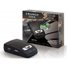 CRUNCH  221 B  STR