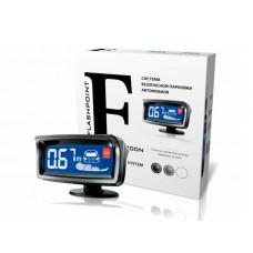 FLASHPOINT FP 800N 8-датч. парковочный радар