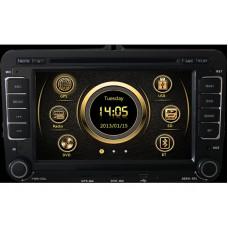 GPS автомагнитола REDPOWER 12004 для VW