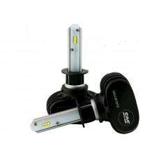 H1 светодиодная лампа головного света