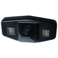 Intro (Incar) VDC-045 камера заднего вида Honda Accord 09+/Civic sedan (4D) 07+
