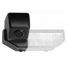 Intro (Incar) VDC-038 камера заднего вида Mazda 6 08+