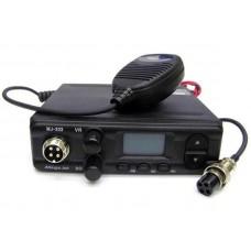 MEGAJET  MJ-333 радиостанция
