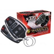 PHARAON  X 170 без сирены