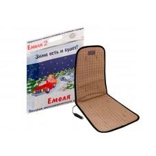ЕМЕЛЯ 2  обогреватель на сиденье со спинкой