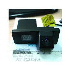Камера заднего вида T-011  Ssang Yong   Rexton.Kyron