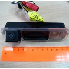 Камера заднего вида CA 9708  FORD Focus 2012