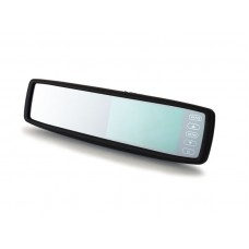 Зеркало заднего вида с монитором 4,3