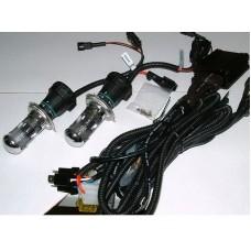 Комплект Би-Ксенон 9-12V