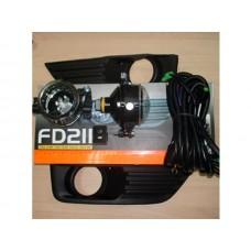 FD211  Противотуманные фары  FORD FOCUS 2003-2006
