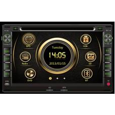 GPS автомагнитола REDPOWER 12016 для VW PASSAT B5