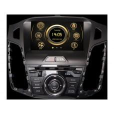 GPS автомагнитола REDPOWER 12150 для FORD FOCUS 3