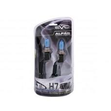 H7  газонаполненная лампа EVO