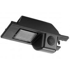 INTRO (INCAR)  VDC-024   камера заднего вида Opel Vectra,Astra,Zafira, Astra J (хечбек)