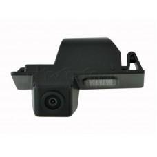 Intro VDC-108 камера заднего вида Chevrolet Aveo (2012+)/Cruze (хетчбек)/Opel Mokka (2012 - 2013)