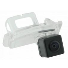 Intro (Incar) VDC-049 камера заднего вида Honda Civic (4D) 2012+
