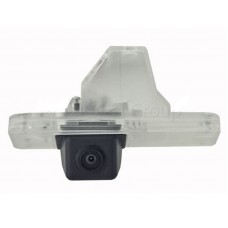 Intro (Incar) VDC-104 камера заднего вида Hyundai Santa Fe 2012+