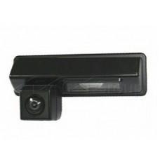 Intro (Incar) VDC-035 камера заднего вида Toyota Camry 10+