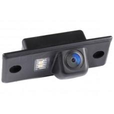 Intro (Incar) VDC-042 камера заднего вида Volkswagen Polo