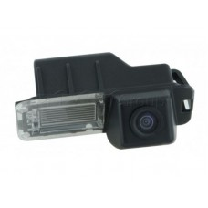 Intro (Incar) VDC-046 камера заднего вида Volkswagen Golf 6/Passat B7(sedan)/CC/Polo