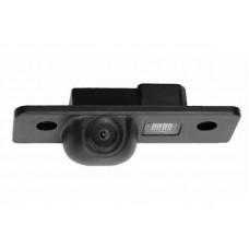 Intro (Incar) VDC-010 камера заднего вида Skoda Octavia 04+