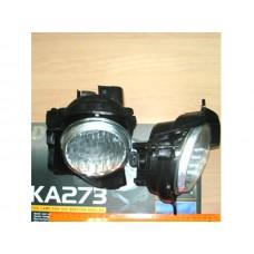 KA 273   Противотуманные фары  KIA Spectra 2006-