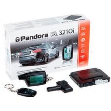 Pandora De Luxe 3210i CAN