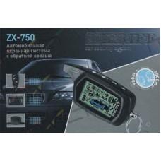 SHERIFF  ZX -  750  ( 2-way/ЖК)