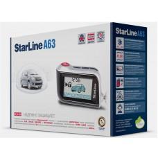 STAR LINE  A63
