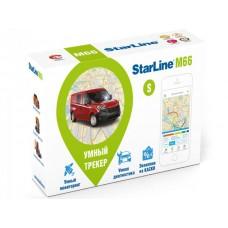 STAR LINE  M66-S трекер