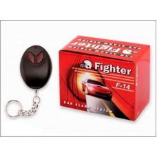 БРЕЛОК  FIGHTER - 14