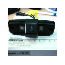 Камера заднего вида СА 9827   TOYOTA COROLLA 2011-