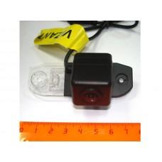 Камера заднего вида СА 9598  VOLVO S80,S80L,S40,S40L,XC90.XC60.