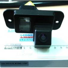 Камера заднего вида T-014  Ssang Yong   Actyon